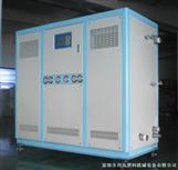 黄山箱型水冷式制冷机,开放式工业冰水机组