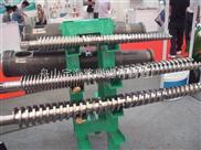 长径比92/188-92/188 锥形双螺杆机筒系列