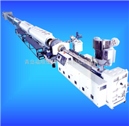 塑料管材生產線  PE管材生產線設備