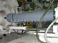 可拆卸式注塑机保温套