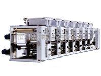地板革凹版印刷機