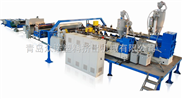 多層共擠板材生產線