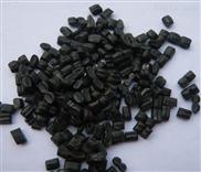 耐高温PPS黑色颗粒 一级PPS再生料加纤gf20-30