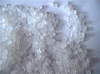 白色PVC再生料