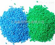 供应 PE再生料 再生塑料,绿色半透明,纯大棚颗粒