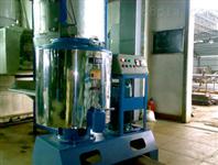 专业供应广州市天河大型混色机,广州市太和塑料混色机,广州番禺市颜色混色机