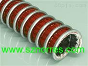 耐磨耐用耐1100度高温的高温管,耐高温软管,高温橡胶管