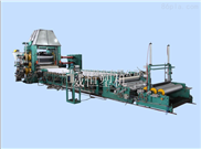 PVC軟質超透膜壓延生產線