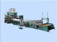 PVC软质超透膜压延生产线