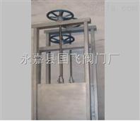 不锈钢渠道闸门详细说明,不锈钢渠道闸门价格,不锈钢闸门厂家