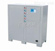 水冷箱式冷水机组静音配置