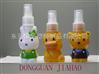 东莞厂家 专业吹塑塑料瓶 塑料卡通瓶 吹塑喷雾瓶
