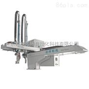 中型伺服横走式注塑机机械手