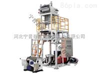 聚乙烯吹膜机