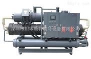 热回收风冷螺杆式冷水机【热回收空调机组】型号与选择