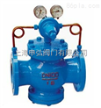 YK43F氮气减压阀选型