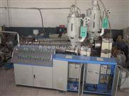 PPPEPVC复合共挤塑料管材生产线