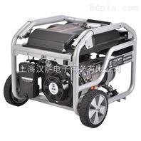 小功率家用汽油发电机