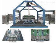 GS-YZJ-高速塑料编织袋八梭十梭十二梭圆织机