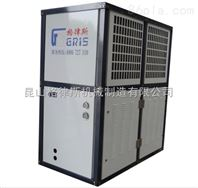 小型工业冷水机,车间降温空调机组