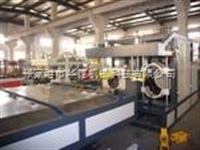 SGK-250PVC给水管全自动扩口机厂家