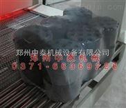 煤球自动打包机 煤球PE膜热收缩包装机