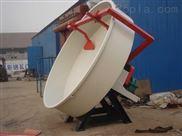 新新礦山廠家生產圓盤造粒機