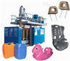 供应大神通半自动储料机(储料式吹瓶机,中空成型机,中空吹塑机)系