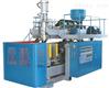 供应B80PC型全自动PC料3加仑、5加仑中空柳川次幂吹塑机