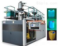 供应12L双工位的中空成型机,中空吹塑机,塑料吹瓶机KAL80II-12L