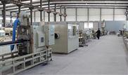 SBG250 UPVC双壁波纹管生产线