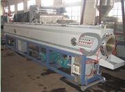 SBG500 UPVC双壁波纹管生产线