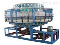 编织袋生产线-新型六梭圆织机