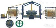 【供应】供应编织袋机械-滚柱式小六梭塑料圆织机