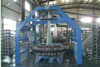 供應S-YZJ-750/4S塑料編織袋設備-4梭小凸輪圓織機(節能型)