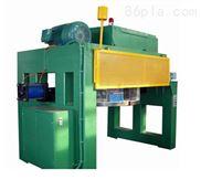 专业生产塑料圆丝拉丝机组-绳网拉丝机组-塑料拉丝机组