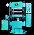 厂家直销全自动平板硫化机
