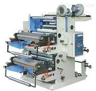 塑料薄膜彩印機 塑料印刷機
