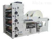 塑料编织袋成套生产设备-编织袋印刷机
