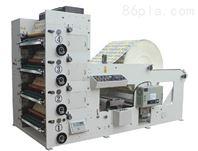 ASY 凹版組合式印刷機 -無紡布拉鏈袋-瑞泰包裝機械廠