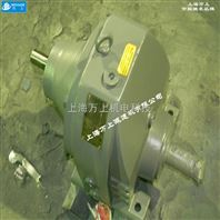 CRL107斜齿轮减速机