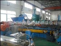 苏州塑料片材挤出机生产厂家