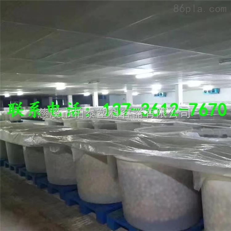 圆形豆芽生长塑料大桶带盖子厂家