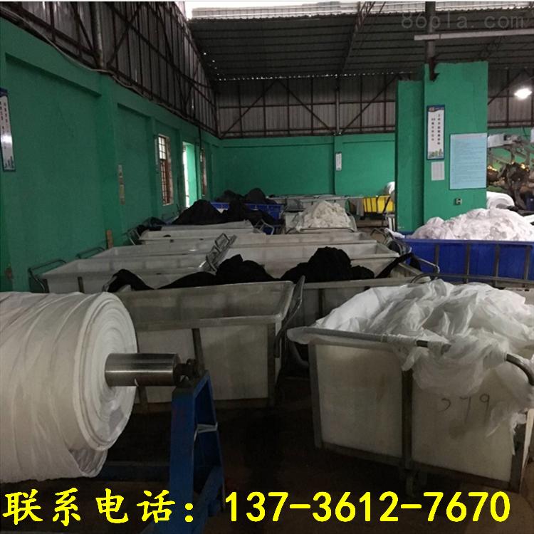 长1.3米印染落布车方桶厂家