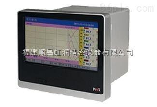 32路触摸式彩色无纸记录仪