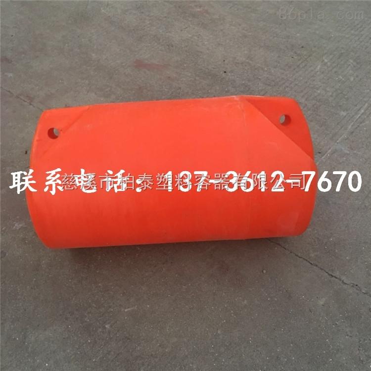 贵州水库拦污漂桶塑料拦污排