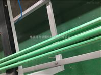 聚丙烯管材擠出機生產線