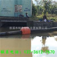 多种河道生活垃圾用管线浮漂规格
