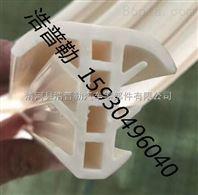 浩普勒供应太阳能光伏板密封条 T型防水胶条卡2厘米缝隙密封条