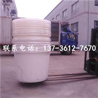 M-500L塑胶叉车桶,辣椒腌制桶厂家